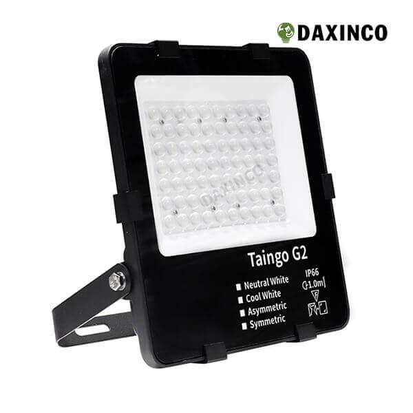 Đèn Pha LED 100W - 150W lúp chiếu xa Daxin100-150-29