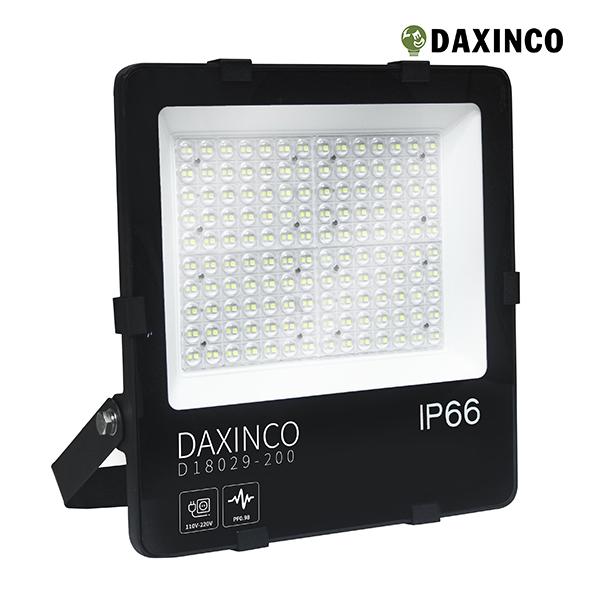 Đèn Pha LED 200W lúp chiếu xa Daxin200-29
