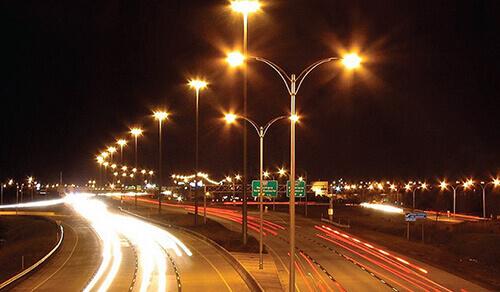 Tiêu chuẩn chiếu sáng đường đô thị