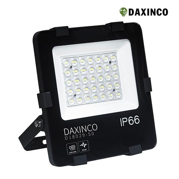 Đèn pha led 50W chiếu xa - Daxin50-29